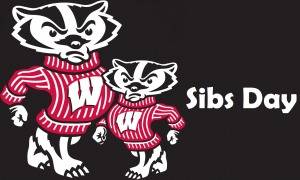 Sibs Day Logo Photo