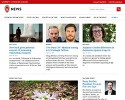 The homepage for University of Wisconsin–Madison news.