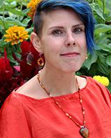 Headshot of Shaylea Stensven.