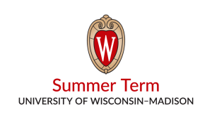 UW-Madison Summer Term department logo
