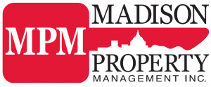 Logo for Madison Property Management