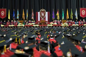 feature image for Winter Commencement