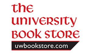Logo: The University Book Store