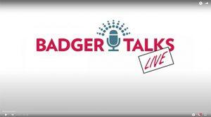 Badger Talks Live